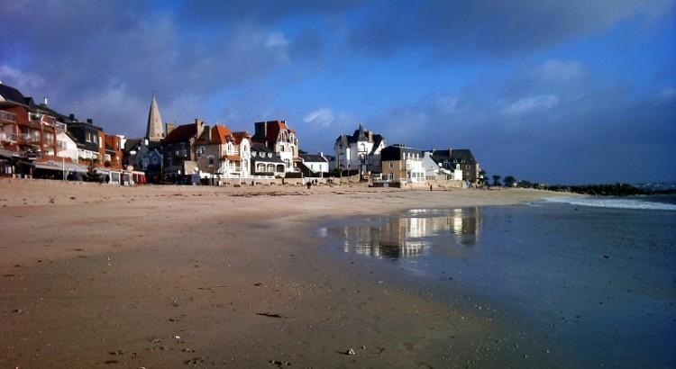 La_plage_de_Larmor-Plage_en_hiver