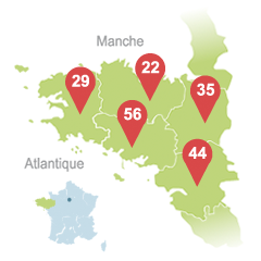 Location Vacances Bretagne Locations Entre Particuliers