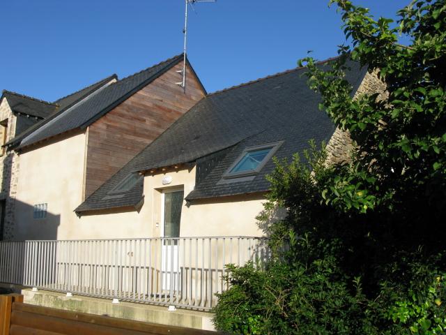 Maison vacances saint gildas de rhuys location 2 personnes for 1001 maisons
