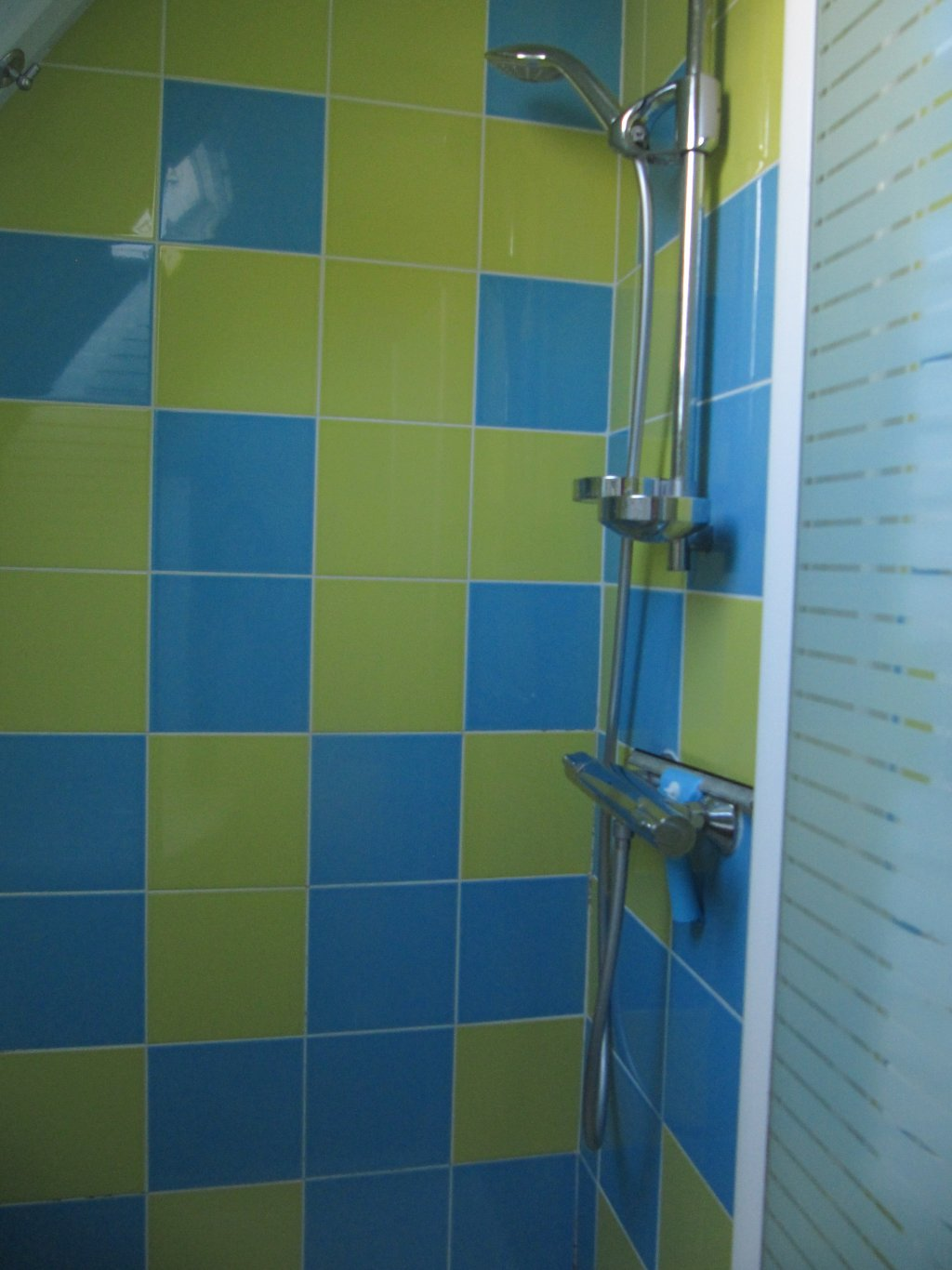 Appartement vacances dinard location 5 personnes sylviane - Temperature salle de bain ...