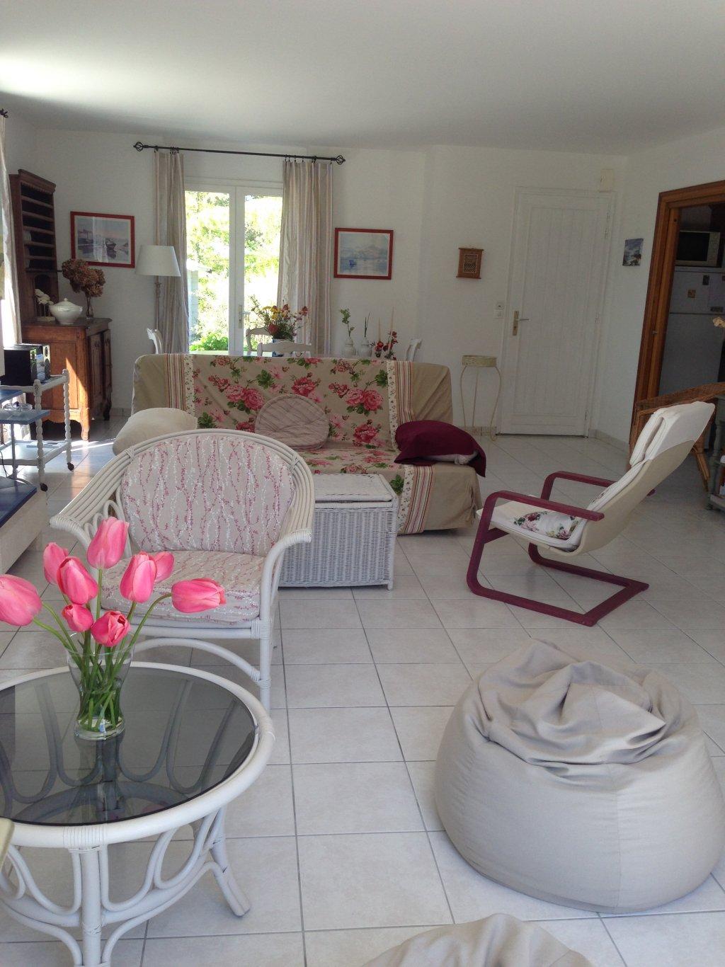 Maison vacances saint gildas de rhuys location 6 personnes for Gildas salon
