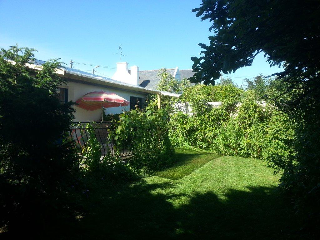 Maison Vacances Avec Piscine Penmarc 39 H Location 5