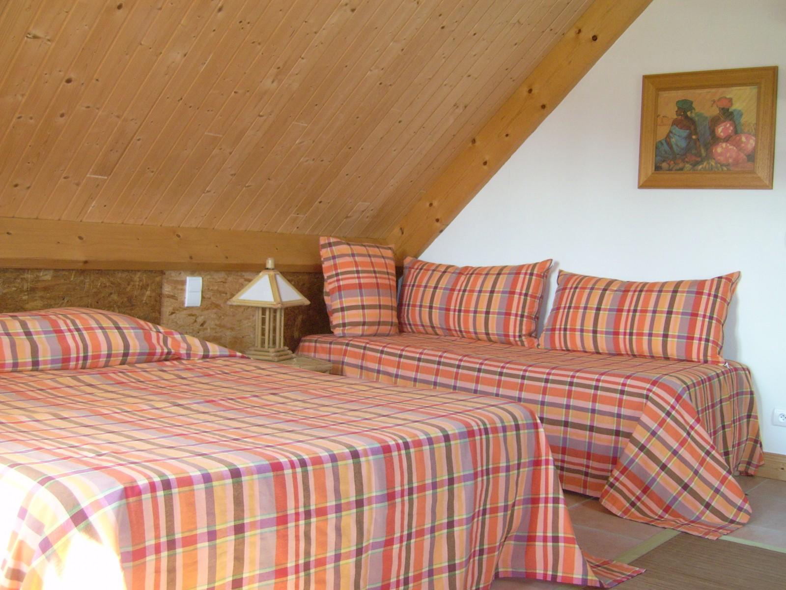 chambres d 39 h tes bangor belle le 11 personnes katy et. Black Bedroom Furniture Sets. Home Design Ideas