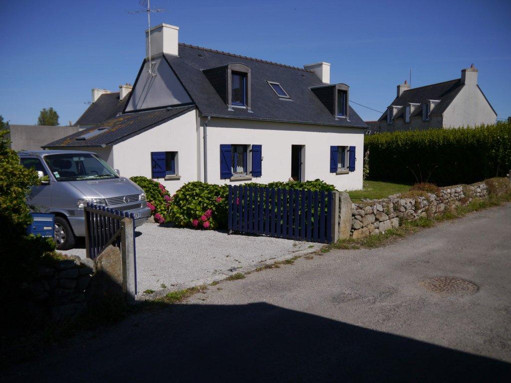 Maison vacances penmarc 39 h location 4 personnes ywan et carole sajdera - H et m maison ...
