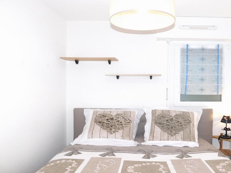 appartement vacances saint philibert location 4 personnes anne le brun. Black Bedroom Furniture Sets. Home Design Ideas