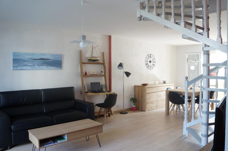 maison vacances ploemeur location 9 personnes inhouse service r servation. Black Bedroom Furniture Sets. Home Design Ideas