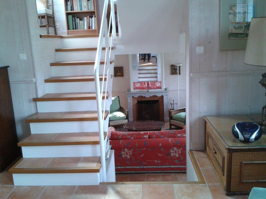 maison vacances locmaria belle le location 6 personnes v ronique de laboulaye. Black Bedroom Furniture Sets. Home Design Ideas