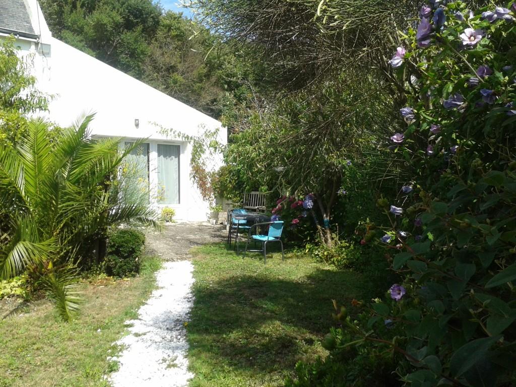 Belle Salle De Bain Petit Espace : Maison vacances Le Palais Belle île Location 2 personnes Caroline …