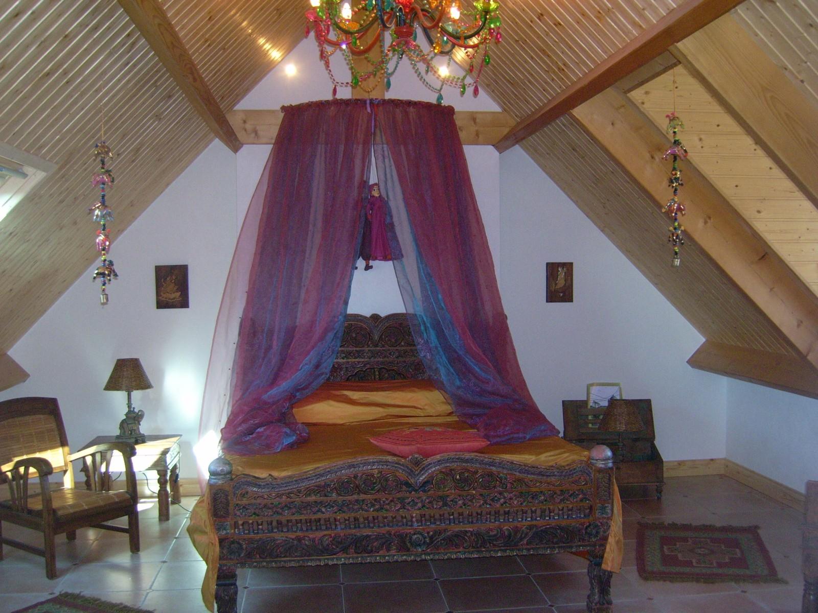 chambres d 39 h tes bangor belle le 11 personnes katy et andr gonidec. Black Bedroom Furniture Sets. Home Design Ideas