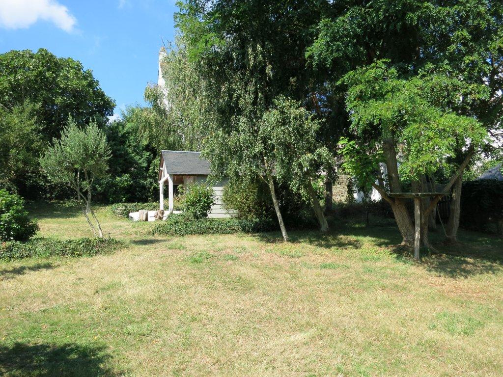 Maison vacances ile aux moines location 6 personnes myriam for Cote et jardin ile aux moines