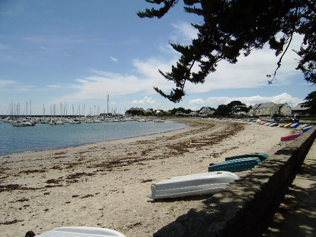 Maison vacances sarzeau location 6 personnes inhouse service r servation - Port saint jacques morbihan ...
