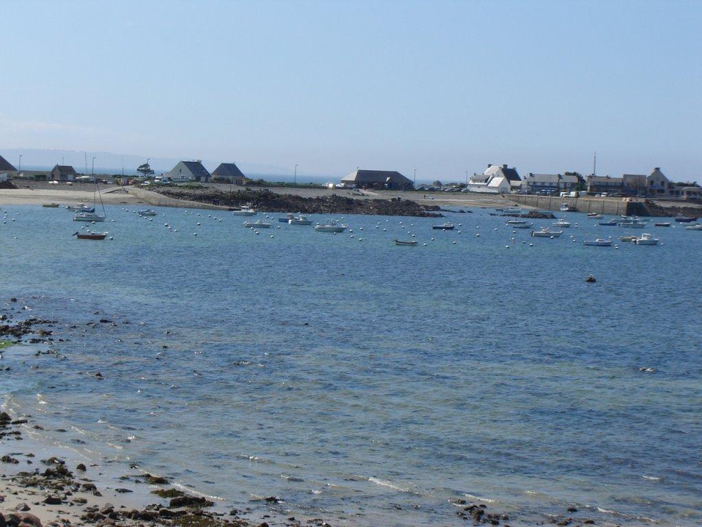 Maison vacances loguivy de la mer location 12 personnes fr d ric bouchard - Port de peche cote d armor ...