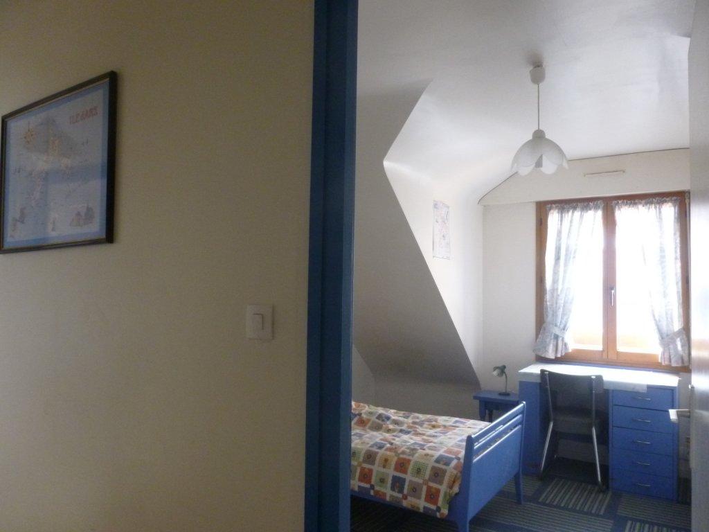 Appartement Vacances Vannes Location 4 Personnes Marie