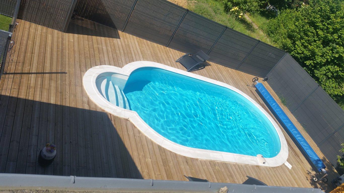 maison vacances avec piscine s n location 14 personnes. Black Bedroom Furniture Sets. Home Design Ideas