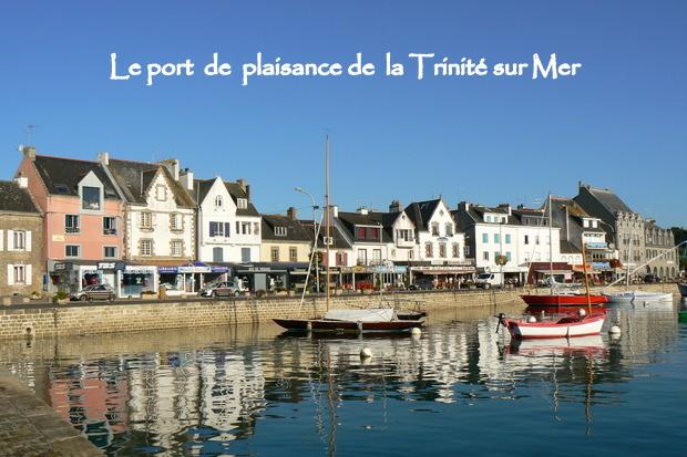 Location Appartement La Trinit Ef Bf Bd Sur Mer