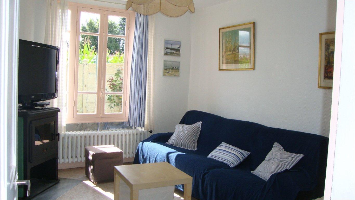 maison vacances plougasnou location 4 personnes brigitte morvan. Black Bedroom Furniture Sets. Home Design Ideas