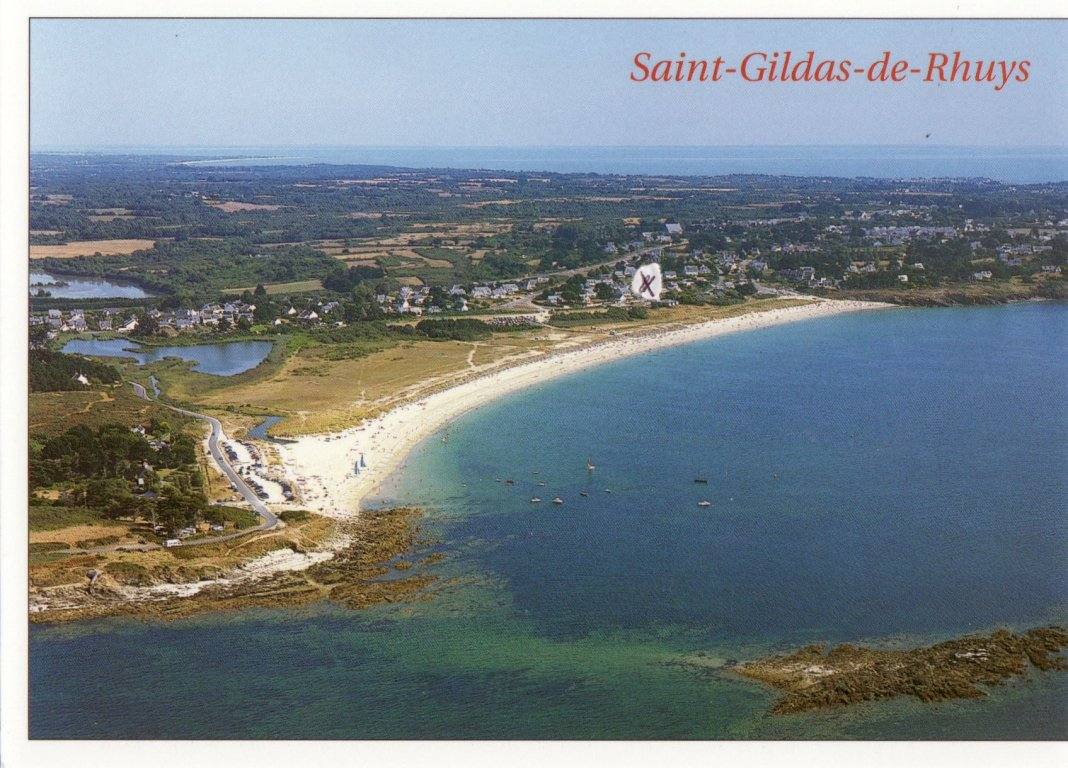 Appartement vacances saint gildas de rhuys location 4 - Office du tourisme st gildas de rhuys ...