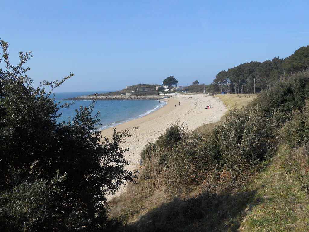 la trinite sur mer single guys Ideally located qqs mn beaches, tt comfort, very clear, garden, terrace south / s-west, in edge of meadows and woods, very nice clear view until the tumulus of carnac 1km4 from the famous.