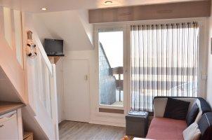 Appartement de vacances pour 2 personnes