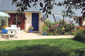 location chambres d 39 h tes vacances concarneau 7. Black Bedroom Furniture Sets. Home Design Ideas