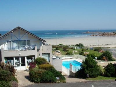 Location Maison Piscine Bretagne