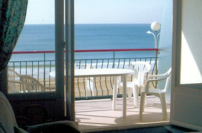 appartement vacances la baule location 4 personnes. Black Bedroom Furniture Sets. Home Design Ideas