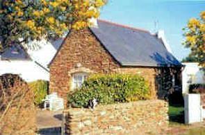 Location Maison Vacances Locmaria Belle île 8