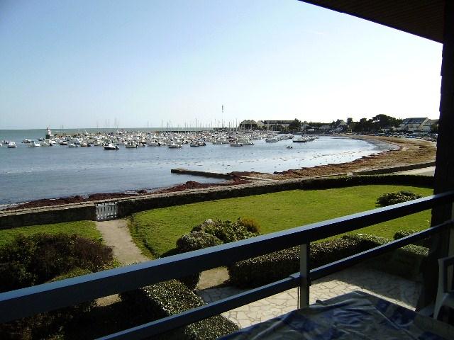 Appartement vacances sarzeau location 4 personnes inhouse - Residence port saint jacques la bernerie en retz ...