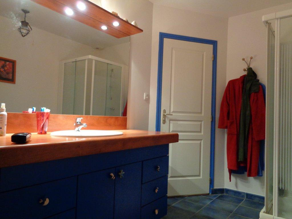 Maison vacances tr gunc location 6 personnes muriel gourlaouen for La chambre 13
