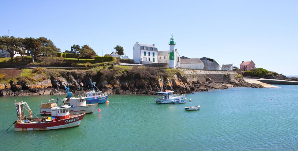 Location Vacances Finistère 29 Locations Entre Particuliers