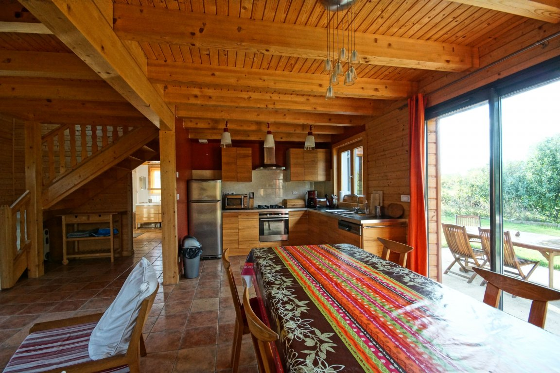 maison vacances paimpol location 6 personnes maxime caous. Black Bedroom Furniture Sets. Home Design Ideas