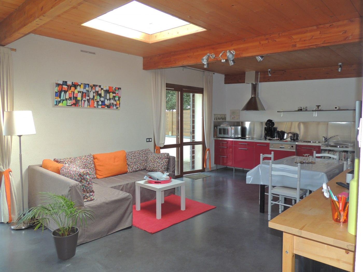 maison vacances gu rande location 4 personnes christiane marion. Black Bedroom Furniture Sets. Home Design Ideas