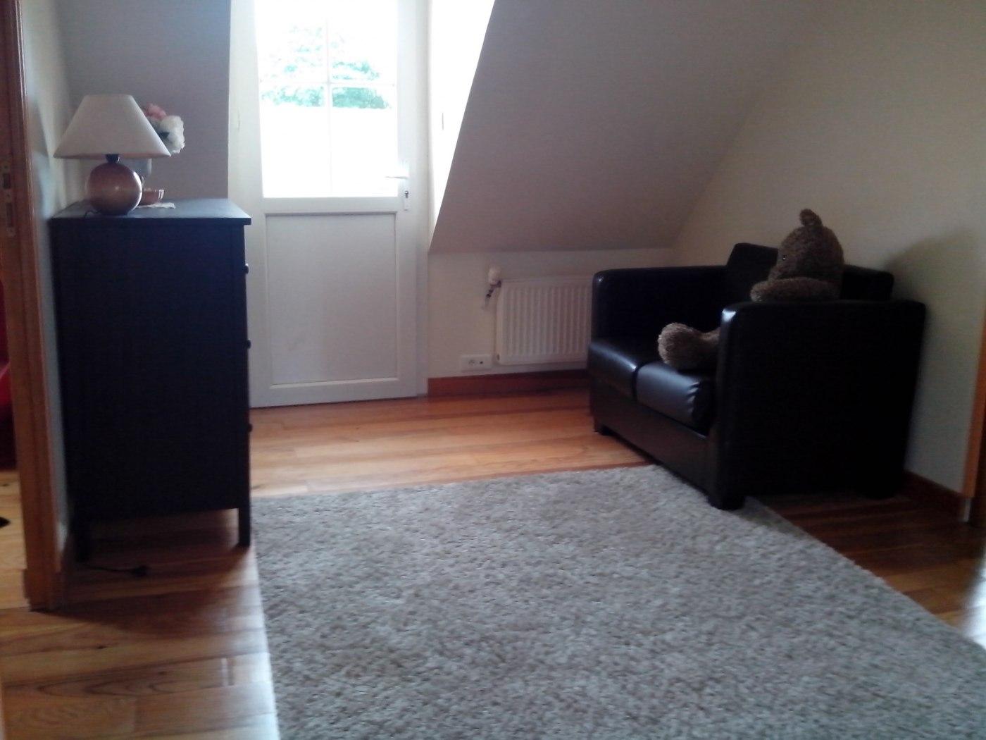 maison vacances locmaria belle le location 8 personnes c line tonnel. Black Bedroom Furniture Sets. Home Design Ideas