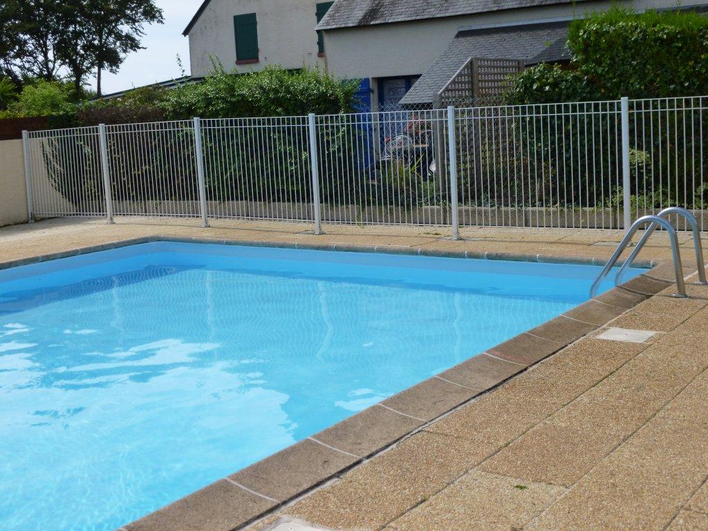 Maison vacances avec piscine le pouldu location 4 for Piscine quimperle