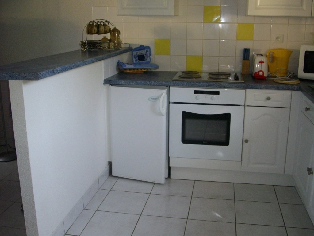 Maison vacances avec piscine erquy location 6 personnes for Tarif cuisine amenagee