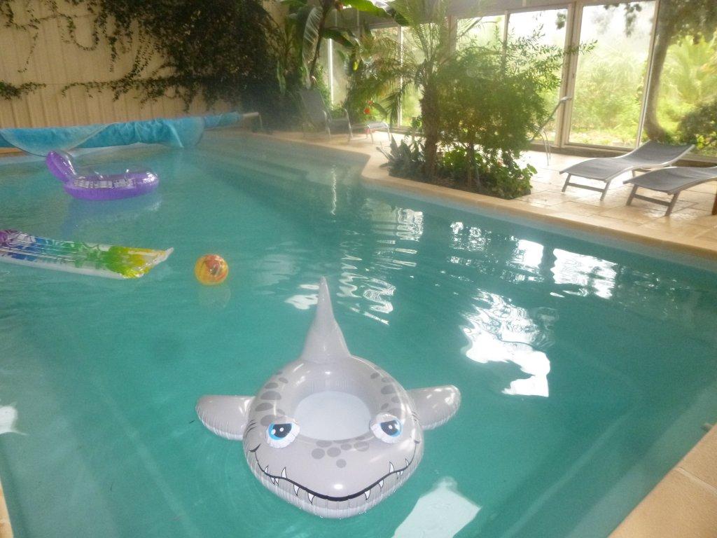 Maison vacances avec piscine pleudaniel location 12 for Piscine madeleine