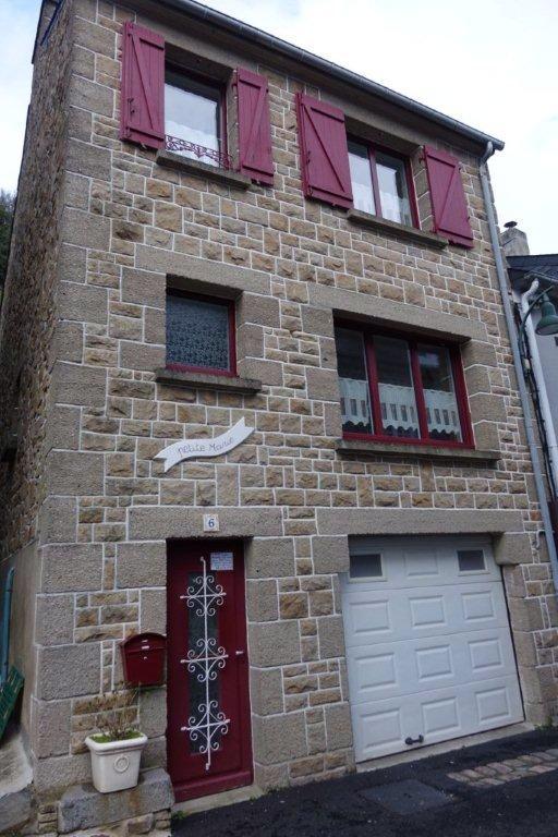 Maison vacances cancale location 6 personnes pierre capel for Garage paradis feyzin avis