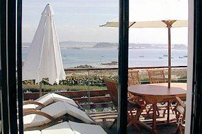 Maison vacances Ile de Batz Location 12 personnes Martine MOYSAN