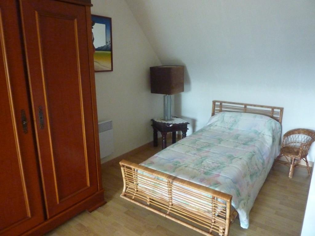 Maison vacances sarzeau location 6 personnes maryvonne for Position lit dans une chambre