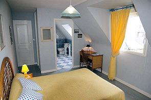 Chambres d'hôtes Locmariaquer 6 personnes Jeanne RICHARD on