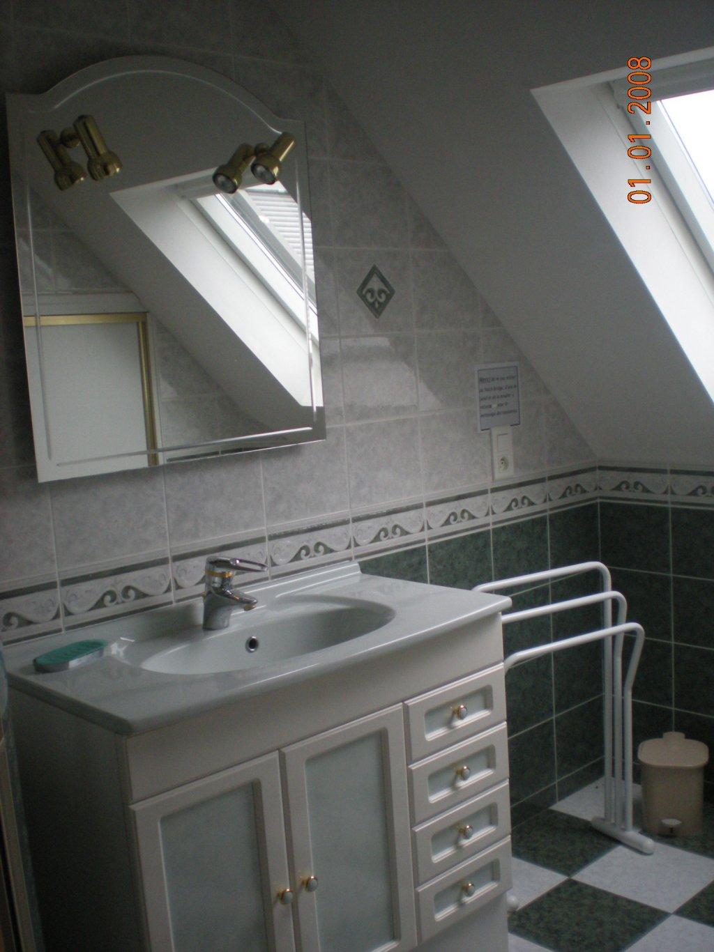 maison vacances fouesnant location 8 personnes roseline jacq. Black Bedroom Furniture Sets. Home Design Ideas