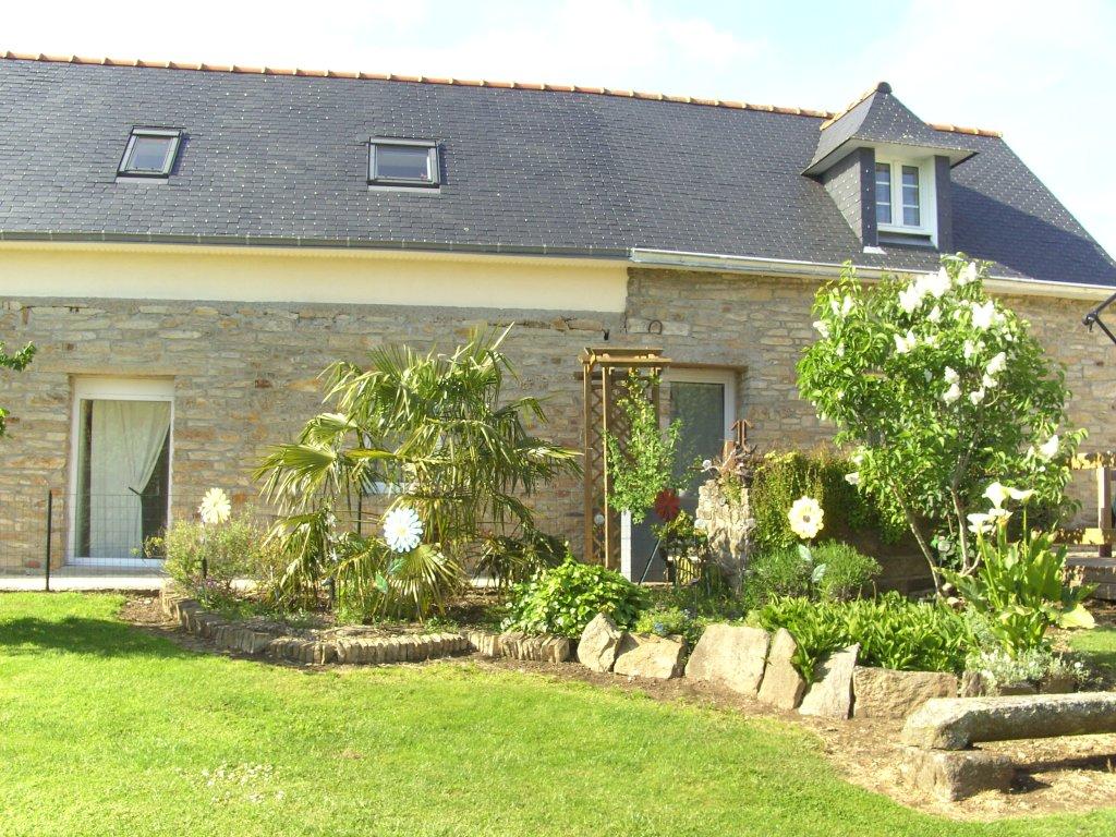 Maison vacances melgven location 5 personnes chantal for Location maison concarneau vacances