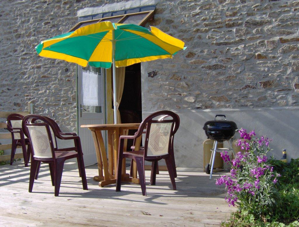 maison vacances tr glonou location 5 personnes annie le lann. Black Bedroom Furniture Sets. Home Design Ideas