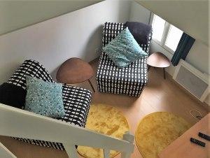 Maison de vacances pour 2 personnes