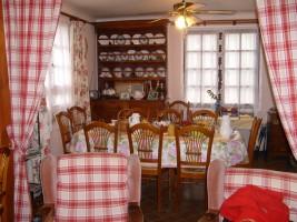 Chambres d'hôtes pour 9 personnes